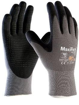 """MaxiFlex® Endurance"" Nylon-Strickhandschuhe"