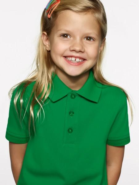 Hakro Kids Poloshirt Classic