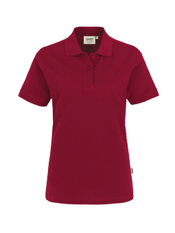 Hakro Women Poloshirt Top