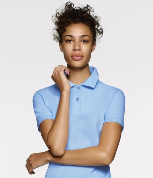 Hakro Women Poloshirt Top