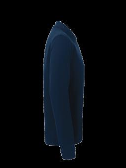 Hakro Longsleeve-Poloshirt Performance
