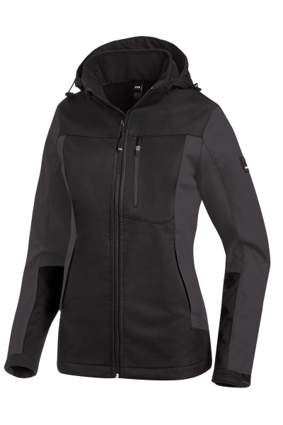 FHB Damen Softshell Jacke JULIA