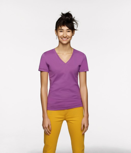 Hakro Women-V-Shirt Classic