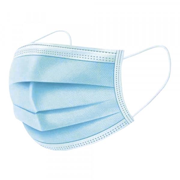 Medizinischer Mund-Nasenschutz 3-lagig Typ II