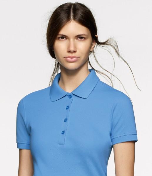 Hakro Women Poloshirt Classic