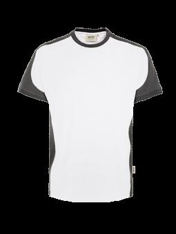 Hakro T-Shirt-Contrast Performance